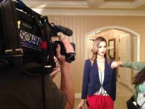 Jessica Alba - Los Angeles Video Production