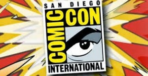 Comic Con San Diego Video Production