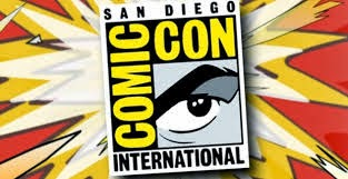San Diego video production crew - Comic Con