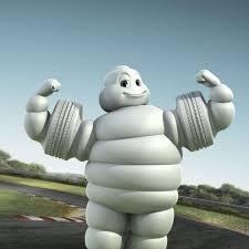 Michelin #1