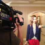 video production crews - jessica alba