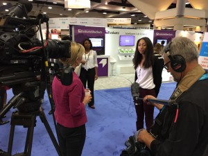 AdvaMed 2015 Convention Video Production Crew